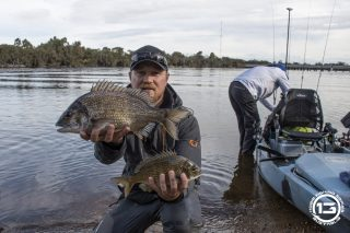 Hobie Fishing Series 13 Rd7 Swan River20210619 0214