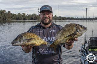 Hobie Fishing Series 13 Rd7 Swan River20210619 0215
