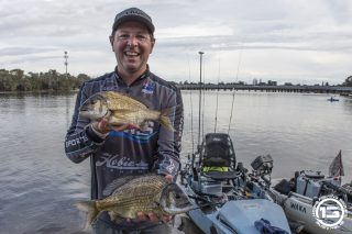 Hobie Fishing Series 13 Rd7 Swan River20210619 0216