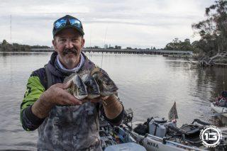 Hobie Fishing Series 13 Rd7 Swan River20210619 0217