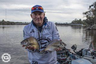 Hobie Fishing Series 13 Rd7 Swan River20210619 0219