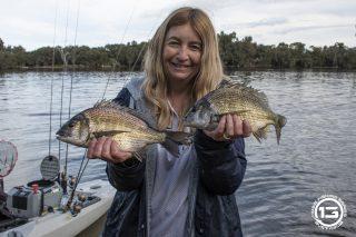 Hobie Fishing Series 13 Rd7 Swan River20210619 0221