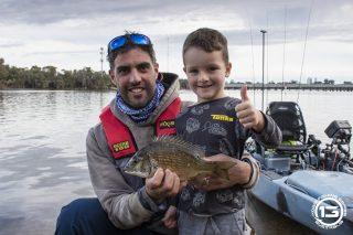 Hobie Fishing Series 13 Rd7 Swan River20210619 0222
