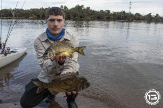 Hobie Fishing Series 13 Rd7 Swan River20210619 0223