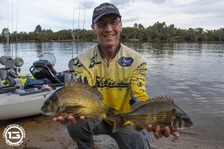 Hobie Fishing Series 13 Rd7 Swan River20210619 0224