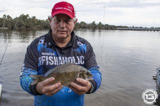 Hobie Fishing Series 13 Rd7 Swan River20210619 0225