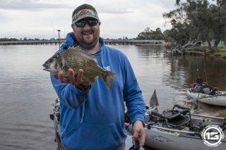 Hobie Fishing Series 13 Rd7 Swan River20210619 0226