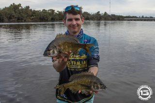 Hobie Fishing Series 13 Rd7 Swan River20210619 0227