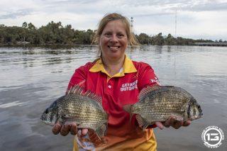 Hobie Fishing Series 13 Rd7 Swan River20210619 0228