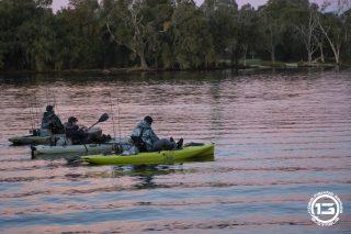 Hobie Fishing Series 13 Rd7 Swan River20210619 0229