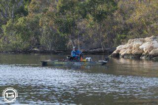 Hobie Fishing Series 13 Rd7 Swan River20210619 0232