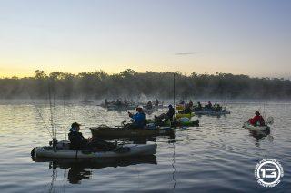 Hobie Fishing Series 13 Rd6 Blackwood River 20210612 0303