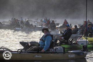 Hobie Fishing Series 13 Rd6 Blackwood River 20210612 0304