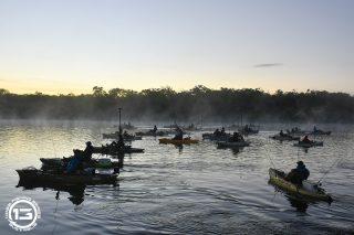 Hobie Fishing Series 13 Rd6 Blackwood River 20210612 0305