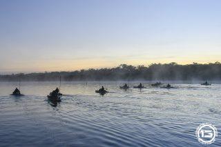 Hobie Fishing Series 13 Rd6 Blackwood River 20210612 0307