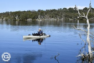Hobie Fishing Series 13 Rd6 Blackwood River 20210612 0313