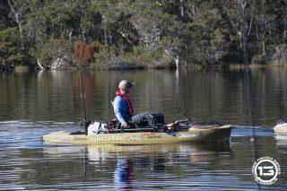 Hobie Fishing Series 13 Rd6 Blackwood River 20210612 0317
