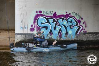 Hobie Fishing Series 13 Rd7 Swan River 2021061920210619 0115