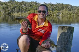 Hobie Fishing Series 13 Rd6 Blackwood River 20210612 0324