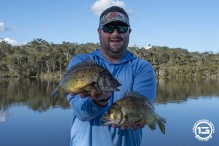 Hobie Fishing Series 13 Rd6 Blackwood River 20210612 0325