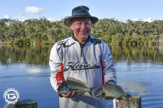 Hobie Fishing Series 13 Rd6 Blackwood River 20210612 0327