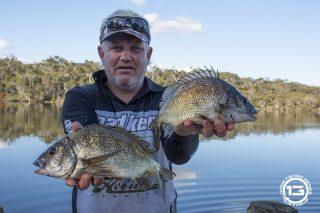 Hobie Fishing Series 13 Rd6 Blackwood River 20210612 0328