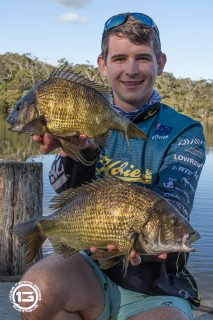 Hobie Fishing Series 13 Rd6 Blackwood River 20210612 0331