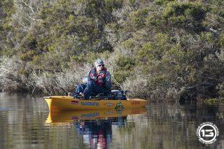 Hobie Fishing Series 13 Rd6 Blackwood River 20210613 0400