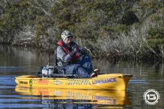Hobie Fishing Series 13 Rd6 Blackwood River 20210613 0402