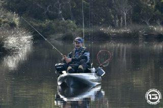 Hobie Fishing Series 13 Rd6 Blackwood River 20210613 0403