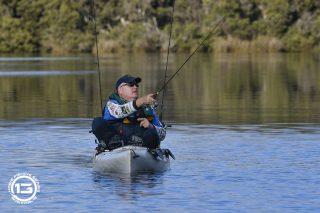 Hobie Fishing Series 13 Rd6 Blackwood River 20210613 0405