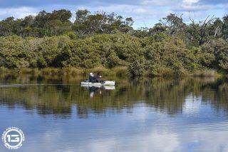 Hobie Fishing Series 13 Rd6 Blackwood River 20210613 0410