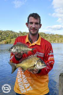 Hobie Fishing Series 13 Rd6 Blackwood River 20210613 0414