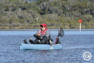 Hobie Fishing Series 13 Rd6 Blackwood River 20210613 0415