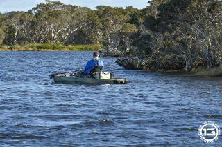 Hobie Fishing Series 13 Rd6 Blackwood River 20210613 0416