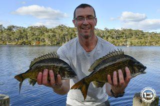 Hobie Fishing Series 13 Rd6 Blackwood River 20210613 0423