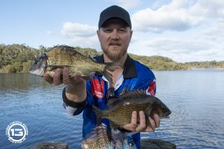 Hobie Fishing Series 13 Rd6 Blackwood River 20210613 0424