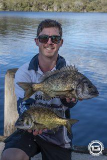 Hobie Fishing Series 13 Rd6 Blackwood River 20210613 0425