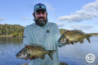 Hobie Fishing Series 13 Rd6 Blackwood River 20210613 0427