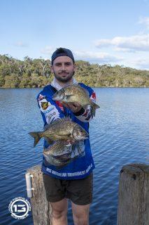 Hobie Fishing Series 13 Rd6 Blackwood River 20210613 0429