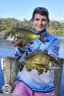Hobie Fishing Series 13 Rd6 Blackwood River 20210613 0432