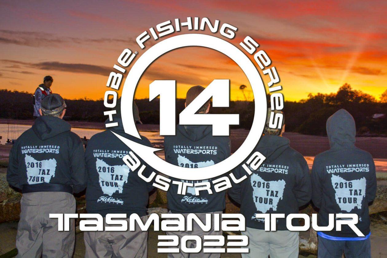 Hobie Fishing Series 14 Returns To Tasmania In 2022
