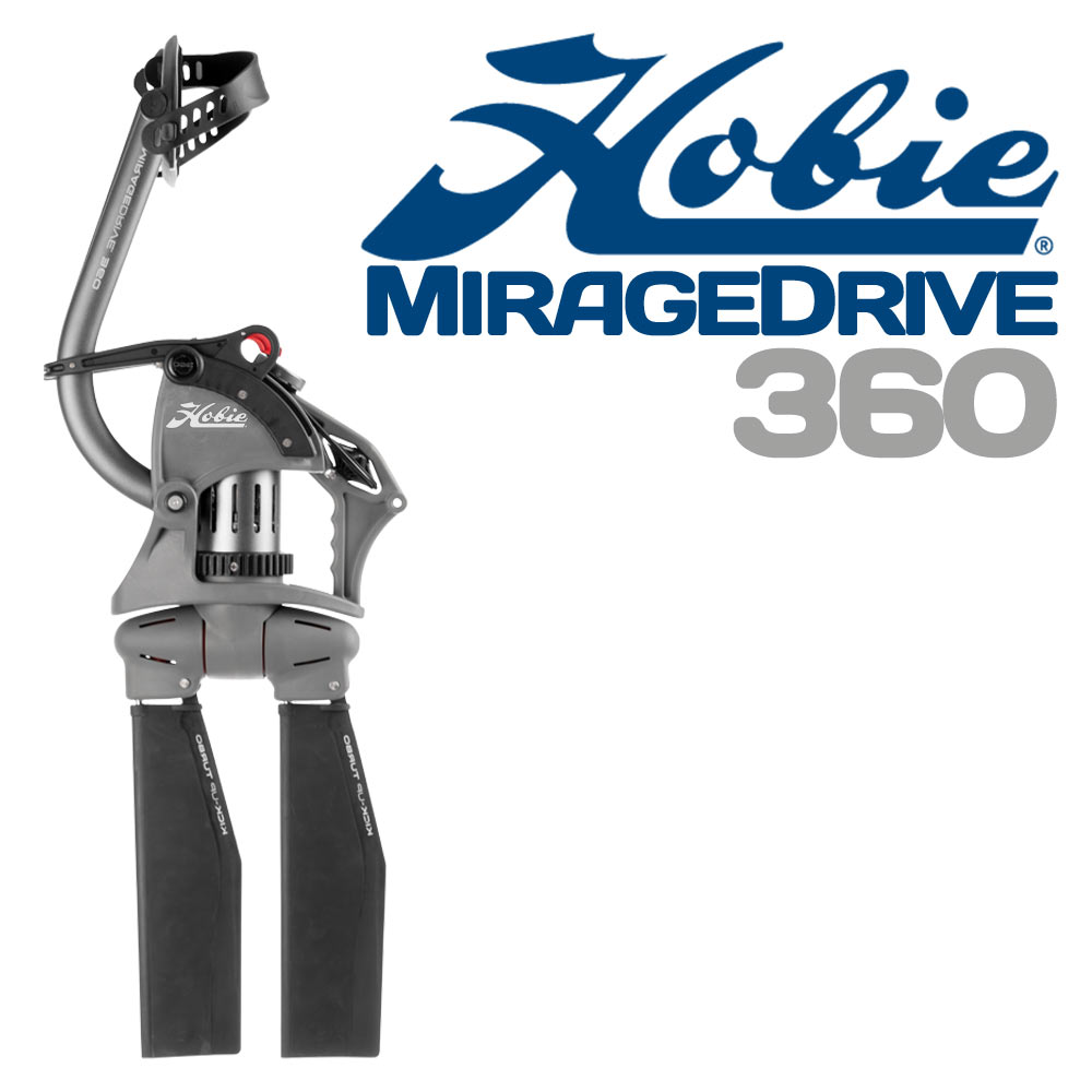 hobie fishing miragedrive 05 360